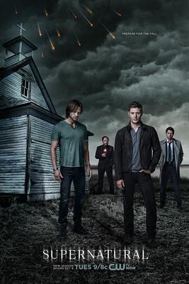 Nie z tego świata - sezon 9 / Supernatural - season 9