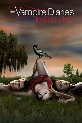 Pamiętniki wampirów - sezon 5 / The Vampire Diaries - season 5