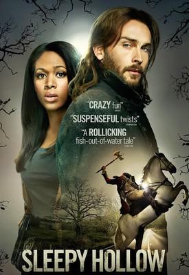 Jeździec bez głowy - sezon 1 / Sleepy Hollow - season 1