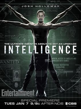 Wywiad - sezon 1 / Intelligence - season 1