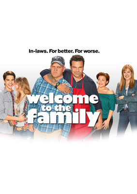 Welcome To The Family - sezon 1 / Welcome To The Family - season 1