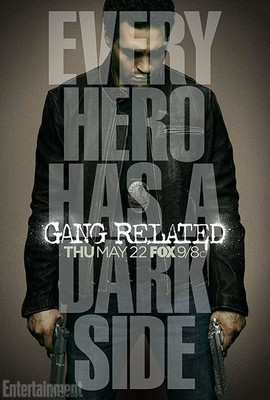 Piętno gangu - sezon 1 / Gang Related - season 1