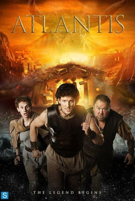 Atlantyda - sezon 1 / Atlantis - season 1