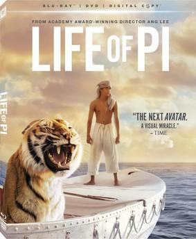 Życie Pi / Life of Pi