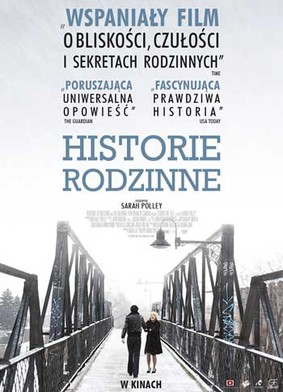 Historie rodzinne / Stories We Tell
