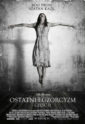 Ostatni egzorcyzm. Część II / The Last Exorcism Part II