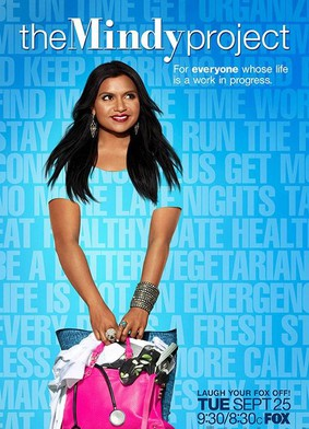 Świat według Mindy - sezon 2 / The Mindy Project - season 2