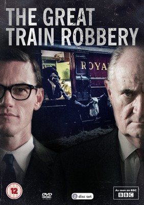 The Great Train Robbery - miniserial / The Great Train Robbery - mini-series