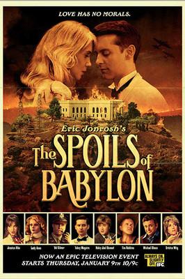 The Spoils of Babylon - miniserial / The Spoils of Babylon - mini-series