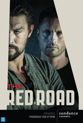 The Red Road - sezon 1 / The Red Road - season 1