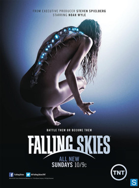 Wrogie niebo - sezon 3 / Falling Skies - season 3