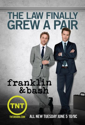 Franklin & Bash - sezon 3 / Franklin & Bash - season 3