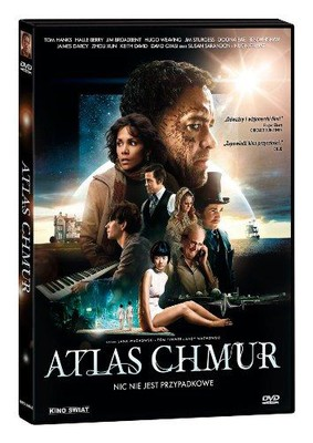 Atlas chmur / Cloud Atlas