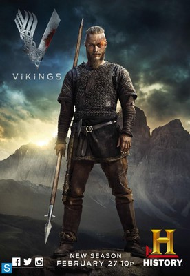 Wikingowie - sezon 2 / Vikings - season 2