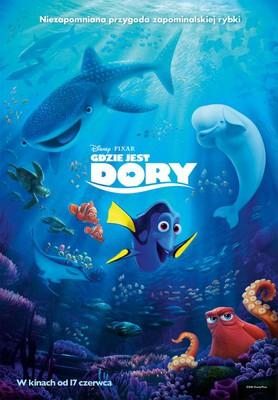 Gdzie jest Dory? / Finding Dory