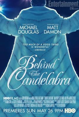 Wielki Liberace / Behind the Candelabra