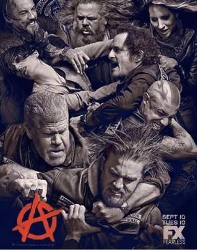 Synowie Anarchii - sezon 6 / Sons of Anarchy - season 6