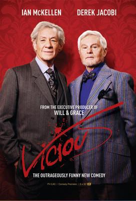 Vicious - sezon 1 / Vicious - season 1