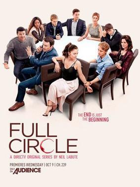 Full Circle - sezon 1 / Full Circle - season 1