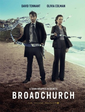 Broadchurch - sezon 1 / Broadchurch - season 1
