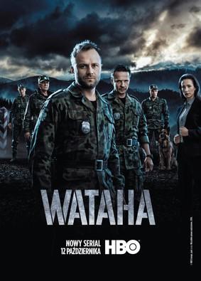 Wataha - sezon 1
