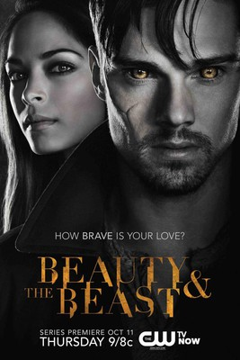 Piękna i bestia - sezon 2 / Beauty and The Beast - season 2
