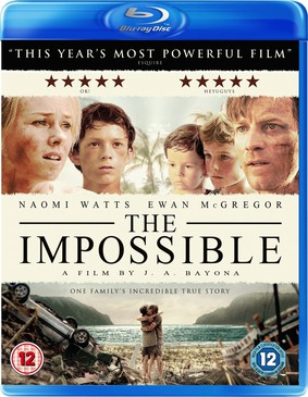 Niemożliwe / The Impossible