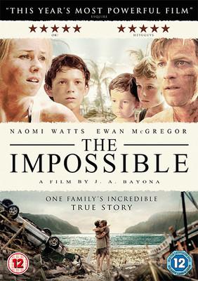 Niemożliwe / The Impossible