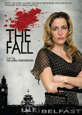 Upadek - sezon 1 / The Fall - season 1