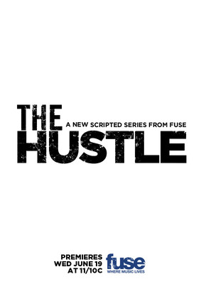 The Hustle - sezon 1 / The Hustle - season 1
