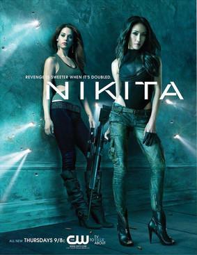 Nikita - sezon 4 / Nikita - season 4
