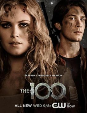The 100 - sezon 1 / The 100 - season 1