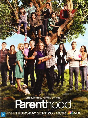 Parenthood - sezon 5 / Parenthood - season 5