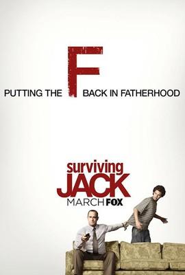 Surviving Jack - sezon 1 / Surviving Jack - season 1