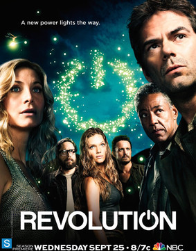 Revolution - sezon 2 / Revolution - season 2