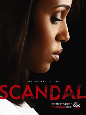 Skandal - sezon 3 / Scandal - season 3