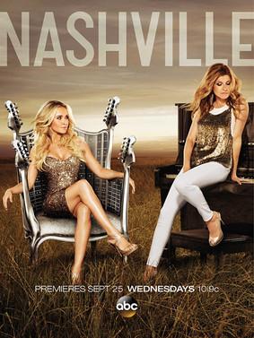 Nashville - sezon 2 / Nashville - season 2