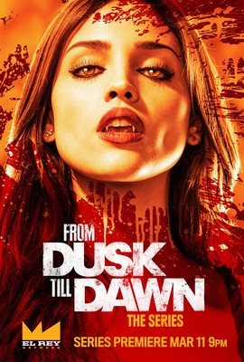 Od zmierzchu do świtu - sezon 1 / From Dusk Till Dawn: The Series - season 1