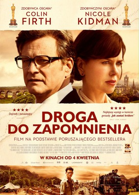 Droga do zapomnienia / The Railway Man