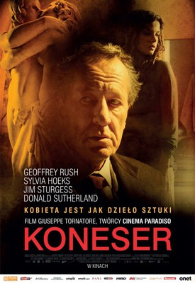 Koneser / The Best Offer