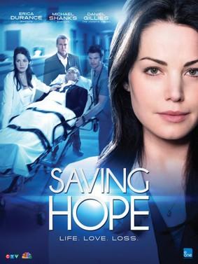 Saving Hope - sezon 2 / Saving Hope - season 2