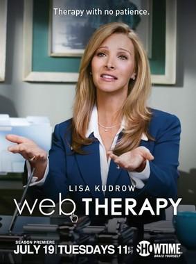 Web Therapy - sezon 3 / Web Therapy - season 3