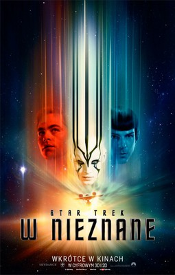 Star Trek: W nieznane / Star Trek Beyond