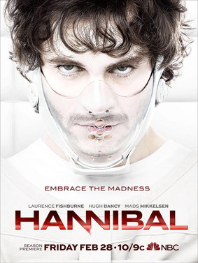 Hannibal - sezon 2 / Hannibal - season 2