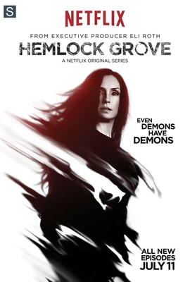 Hemlock Grove - sezon 2 / Hemlock Grove - season 2