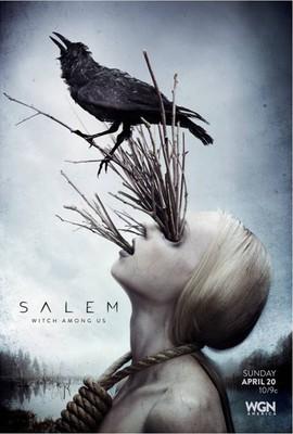 Salem - sezon 1 / Salem - season 1