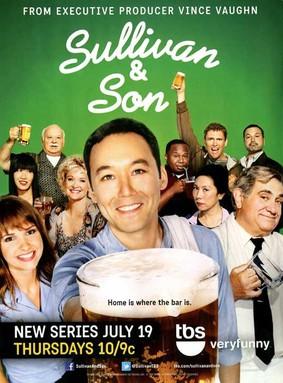 Sullivan i syn - sezon 2 / Sullivan & Son - season 2