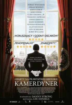 Kamerdyner / The Butler