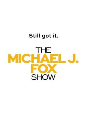 The Michael J. Fox Show - sezon 1 / The Michael J. Fox Show - season 1