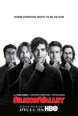 Dolina Krzemowa - sezon 1 / Silicon Valley - season 1